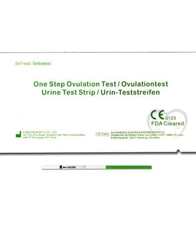 Promatris Ovulación