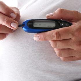 Diabetes gestacionañ