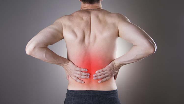 dolor lumbar como signo de pielonefritis