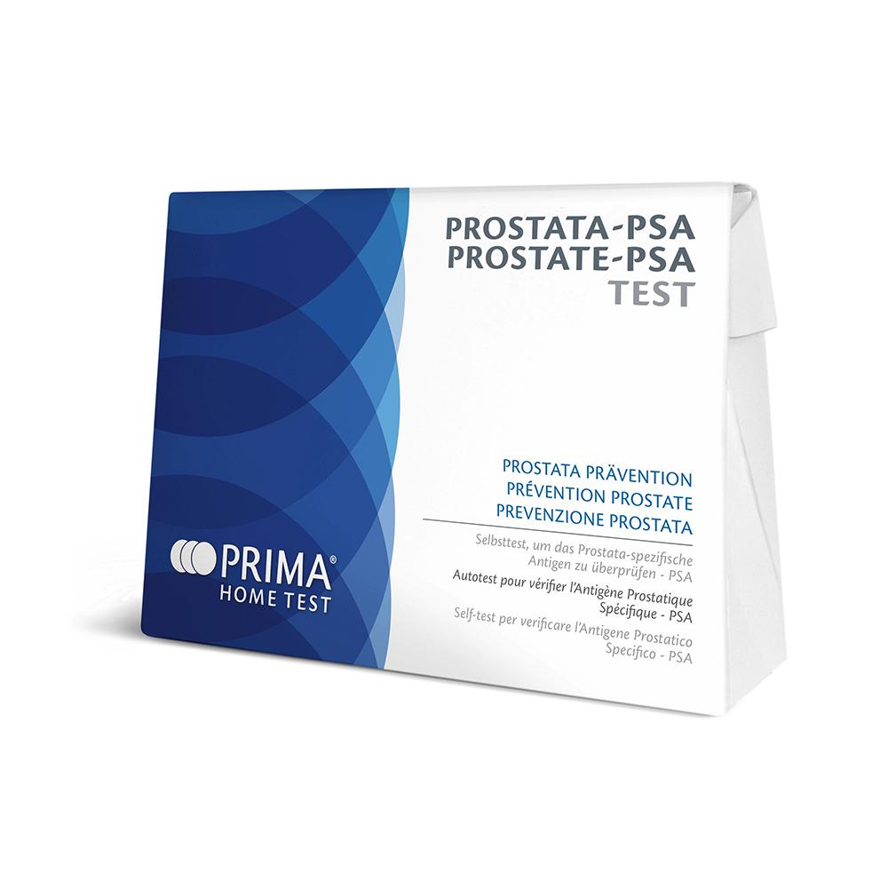 prueba de psa cáncer de próstata