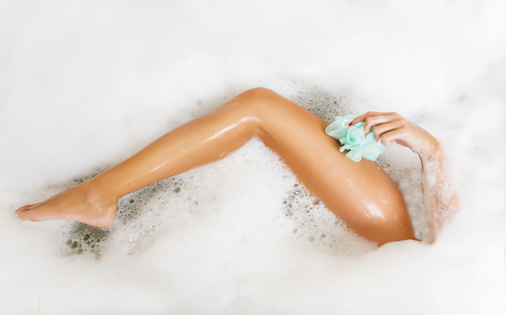 higiene intima femenina como prevención de aparición de infección de orina