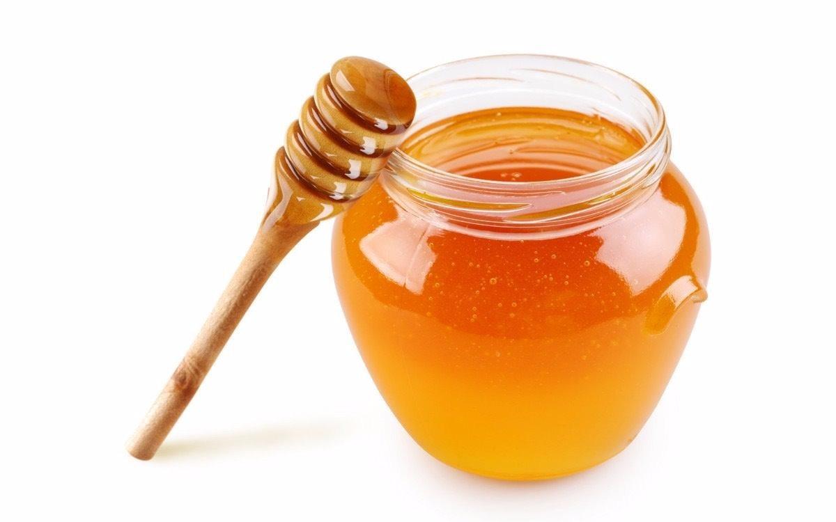 miel como tratamiento antibiótico para la infección de orina