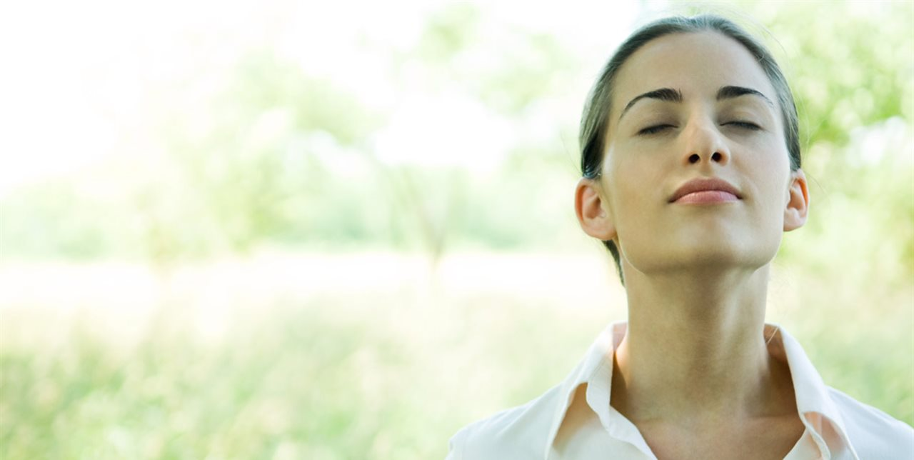 respirar, tranquilidad