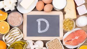 Alimentos fuentes de vitamina D